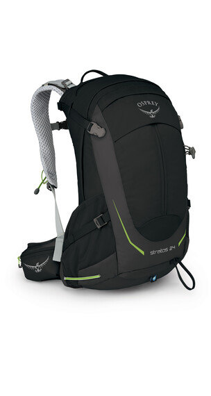 Osprey M's Stratos 24 Black